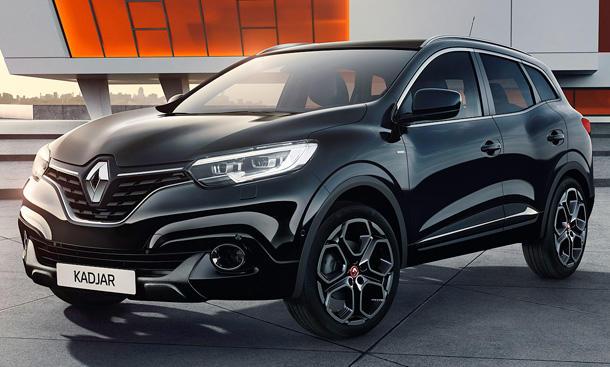 Redizajnirani Renault Kadjar debitirat će na jesen u Parizu