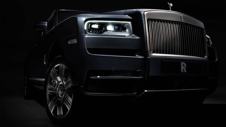 Rolls-Royce ne želi samovozeću tehnologiju