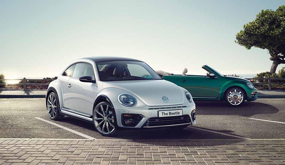 Iduća VW Buba bit će električni auto