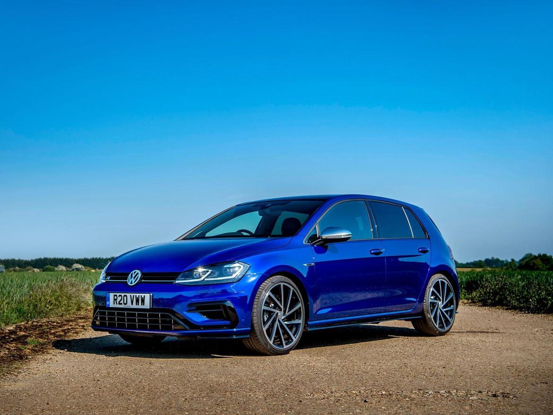 Volkswagen je prodao 200.000 R modela