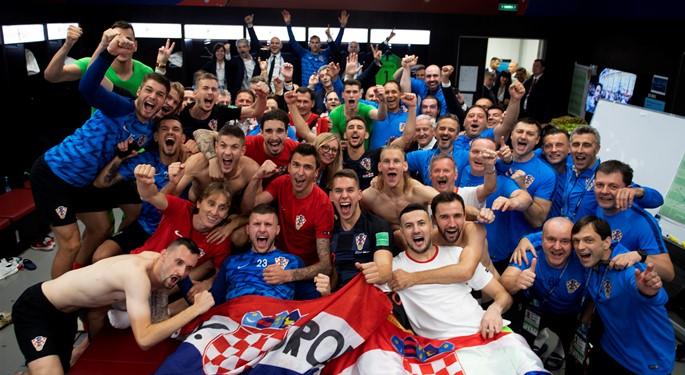 Vatreni pregazili Englesku i prvi puta u povijesti plasirali Hrvatsku u finale Svjetskog prvenstva