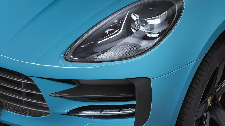 Porscheov električni crossover stiže najkasnije do 2022.