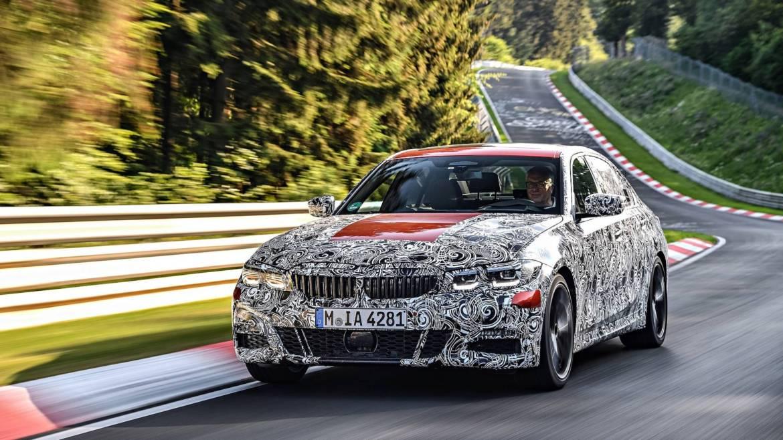 Novi BMW serije 3 dobit će najsnažniji 4-cilindarski benzinac
