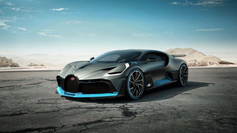 Bugatti Divo: TOP 5 činjenica koje morate znati