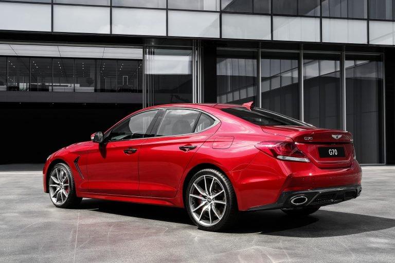 Hyundai neće razvijati Genesis G70 N