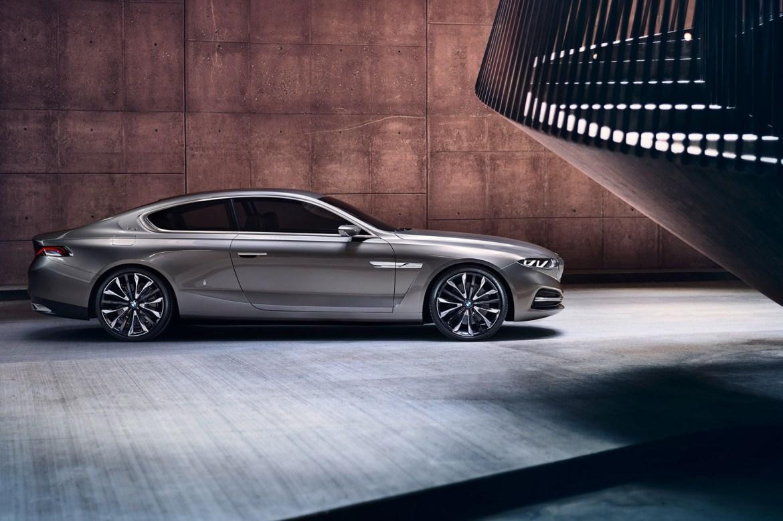 I BMW serije 9 u planu: Napast će Maybach
