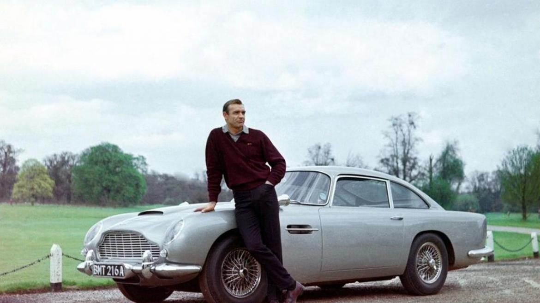 Aston Martin ponovo proizvodi Bondov legendarni automobil