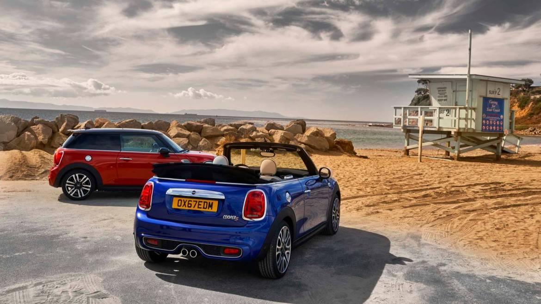 BMW će 2022. ugasiti Mini s trima vratima