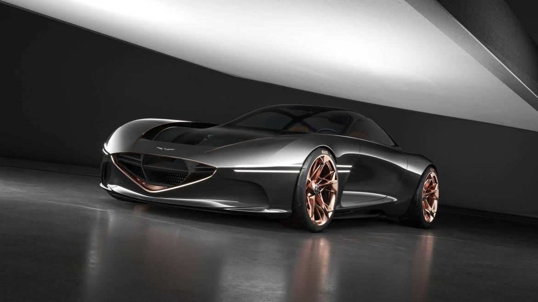 Genesis Essentia kreće u proizvodnju kao najskuplji korejski automobil