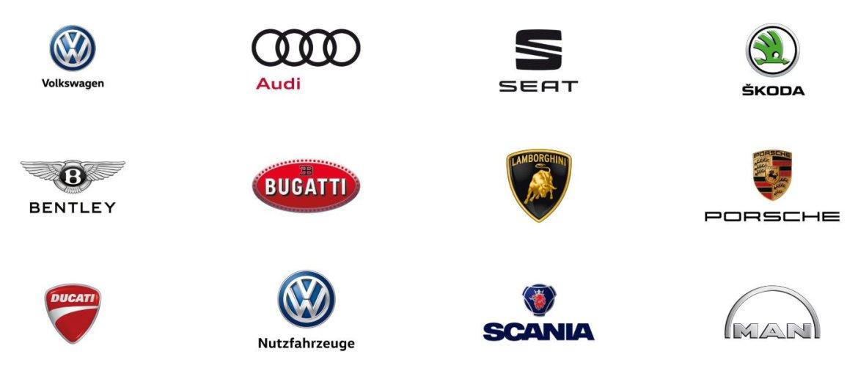 Volkswagen Grupa osniva novu grupaciju za najekskluzivnije brendove