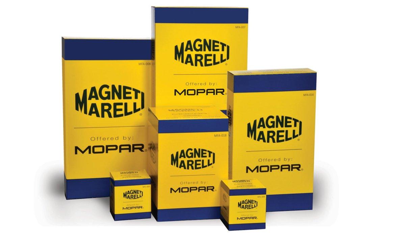 Fiat Chrysler Grupa prodala Magneti Marelli za 6,2 milijarde eura