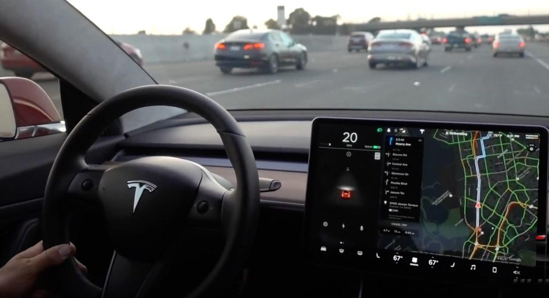 """Video: Kako """"vidi' samovozeći automobil"""