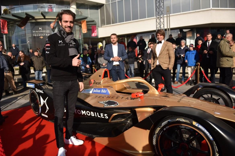 Sarajevo je ozbiljan kandidat za domaćina utrke Formule E 2020. godine