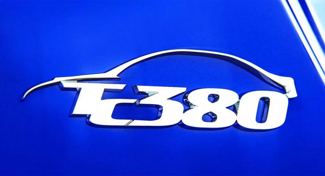 Potvrđen Subaru WRX STI nabijen na 380 KS