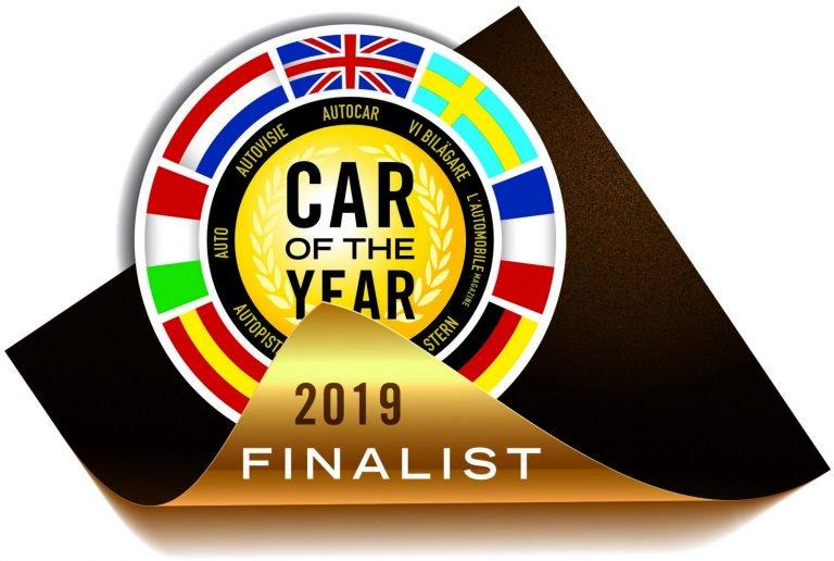 Objavljena lista finalista za Svjetski automobil 2019. godine