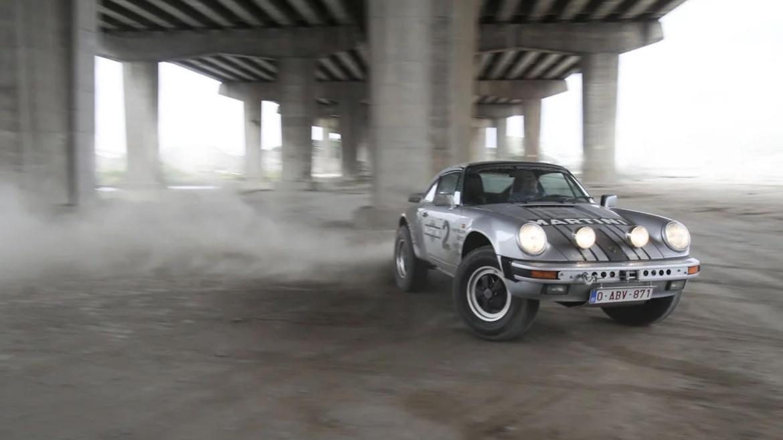 Je li crossoverski Porsche 911 dobra ideja?