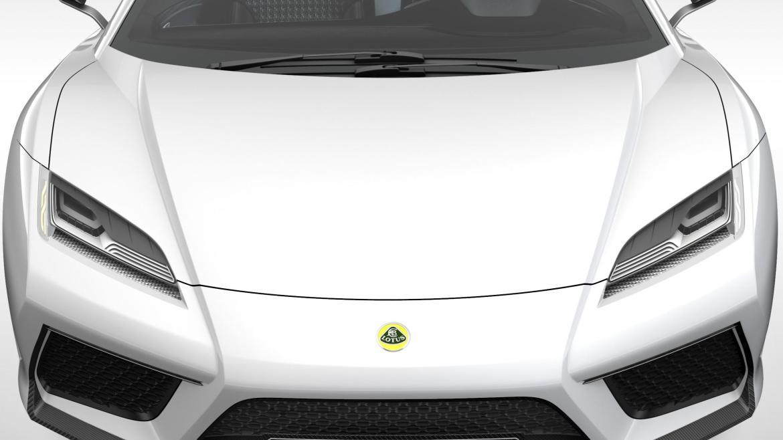 Lotus razvija električnog hipersportaša s više od 1000 KS