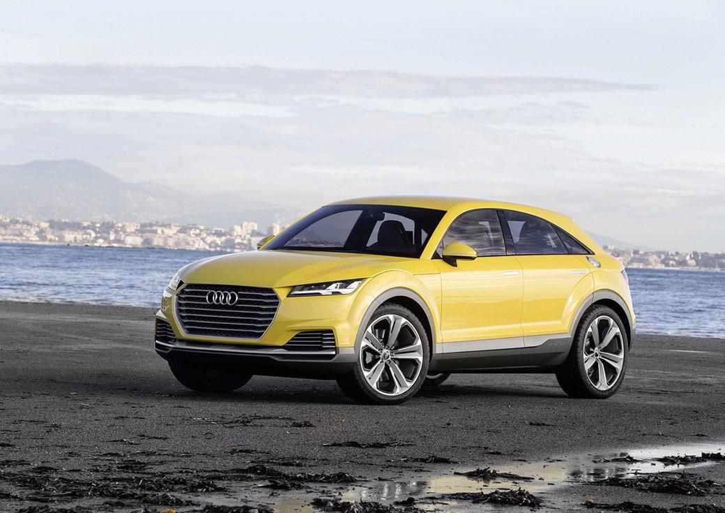 Audi Q4 stiže u ožujku 2019. u Ženevu