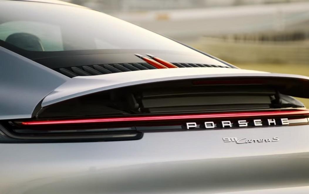 Novi Porsche 911 Carrera S je brz skoro kao Lamborghini Huracan