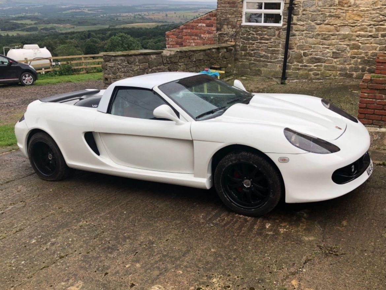 Ovako nešto legenda kao što je Porsche Carrera GT nije zaslužio