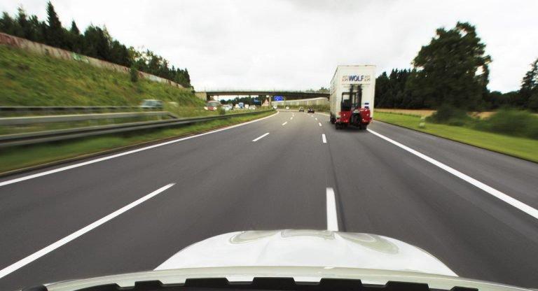 Dolazi kraj jurnjavi na Autobahnu, naravno zbog ekologije