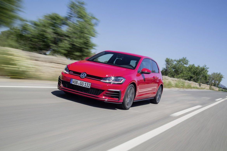 Volkswagen Golf GTI osme generacije ispaljivat će 300 KS