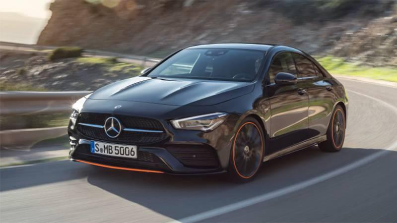 Novi Mercedes-Benz CLA je kao CLS u smanjenom formatu