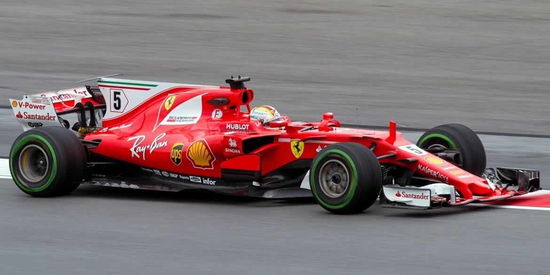 Vrijeme za povratak na pobjednički kolosjek: Vettel i Ferrari se žele vratiti na sami vrh