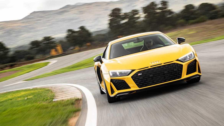 Audi R8 je najpopularniji sportski automobil na svijetu