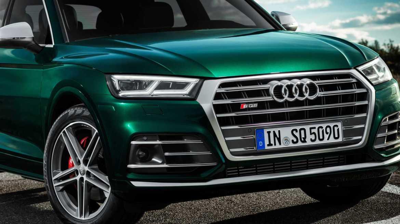 Novi Audi SQ5 TDI sa 700 Nm dokazuje kako dizelašima nije odzvonilo