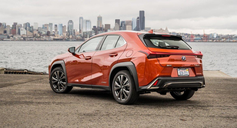 Istraživanje pokazalo da je Lexus najpouzdaniji, a Fiat uvjerljivo najgori