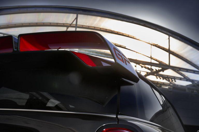 Papreni Mini John Cooper Works GP Special imat će više od 300 KS