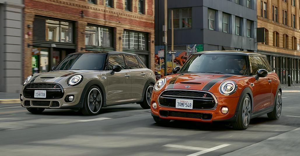 Posebna ponuda Mini vozila koja se ne propušta