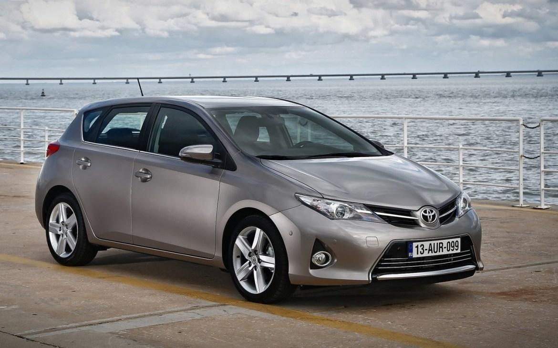 Toyota Auris 2013. – problem s radom upravljača