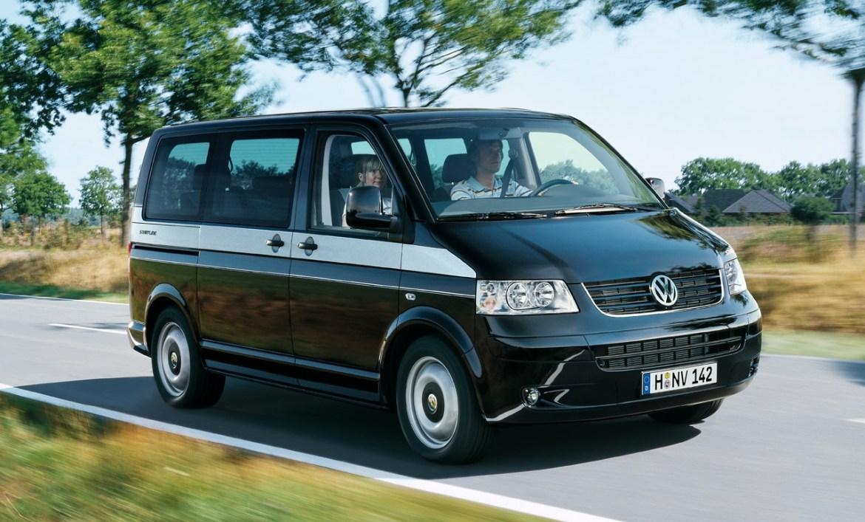 Volkswagen Multivan 2.5 TDI gubi rashladnu tekućinu