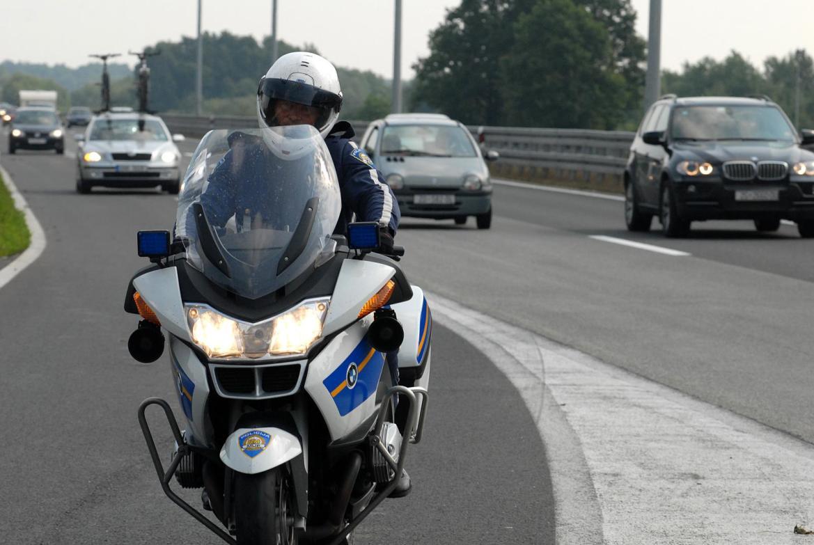 Policija 11 vozača zadržala u stanici do otrežnjenja
