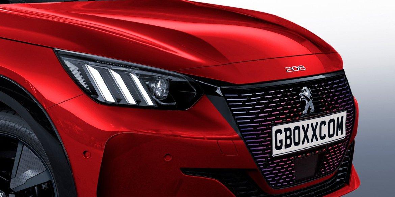 Novi Peugeot 208 GTi bit će najsnažniji u povijesti