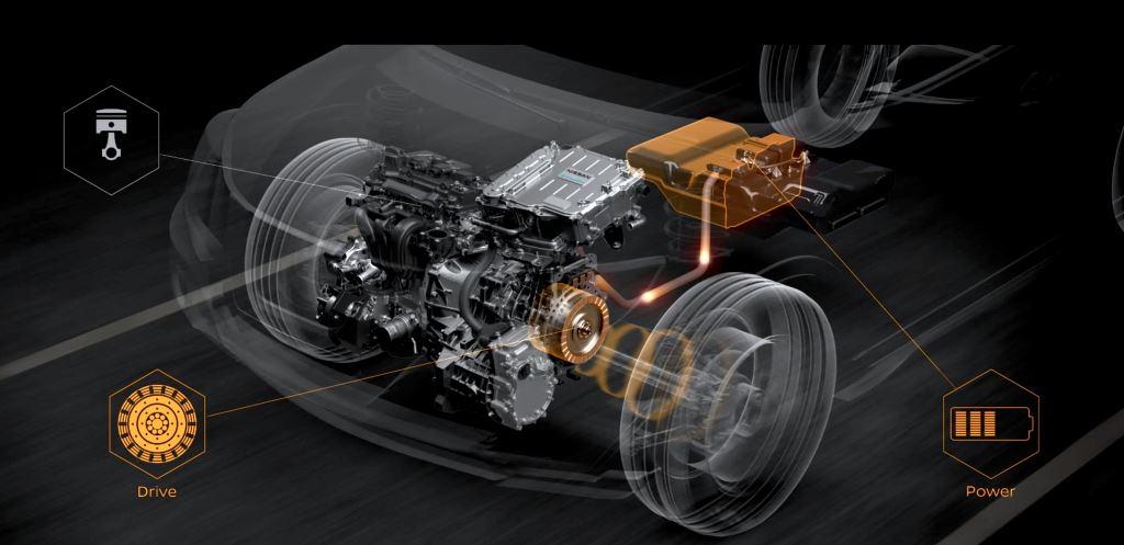 Nissan u Europi predstavlja modele s tehnologijom e-POWER
