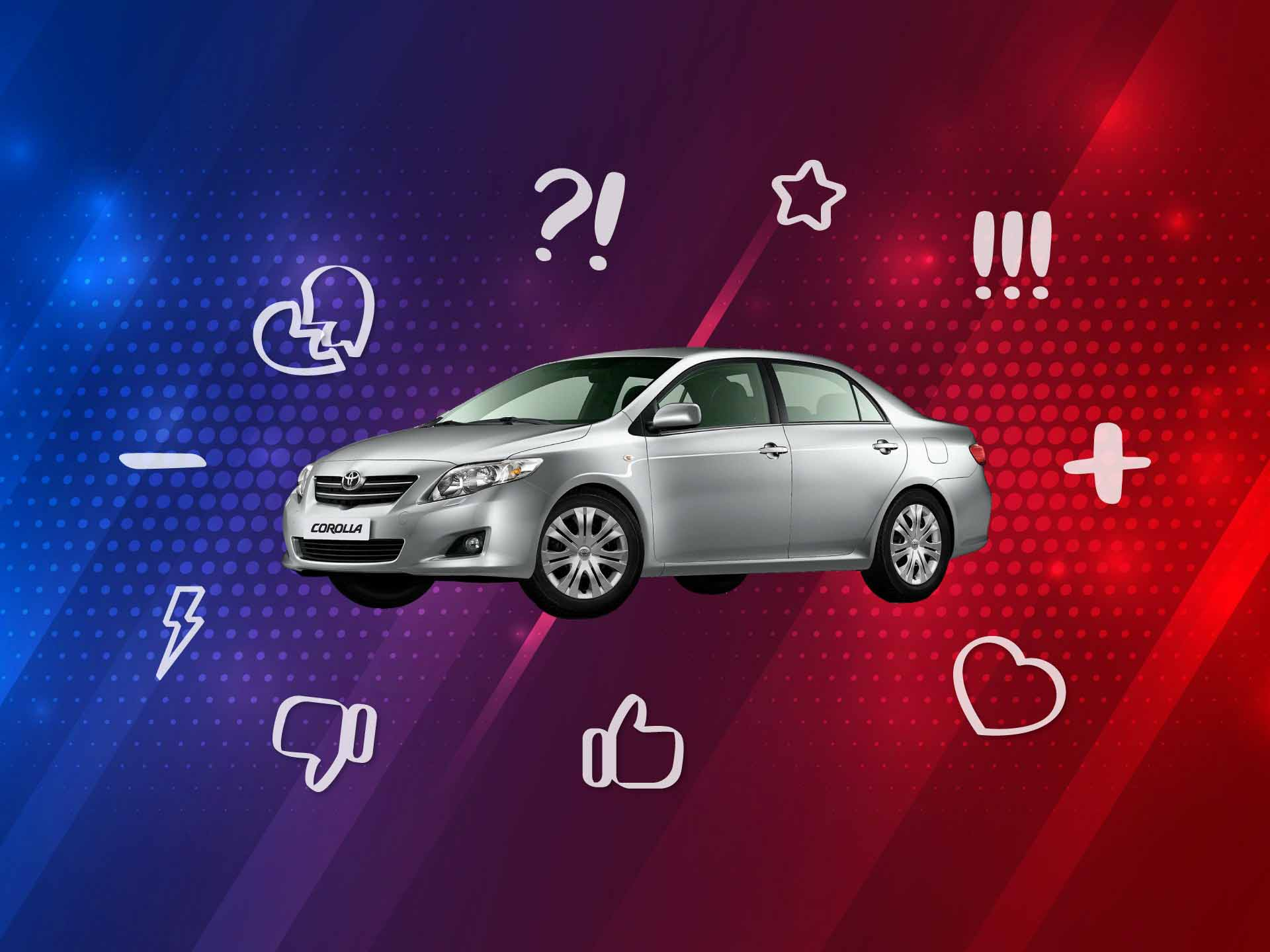 Toyota Corolla X (E140 / E150): отзывы, плюсы и минусы
