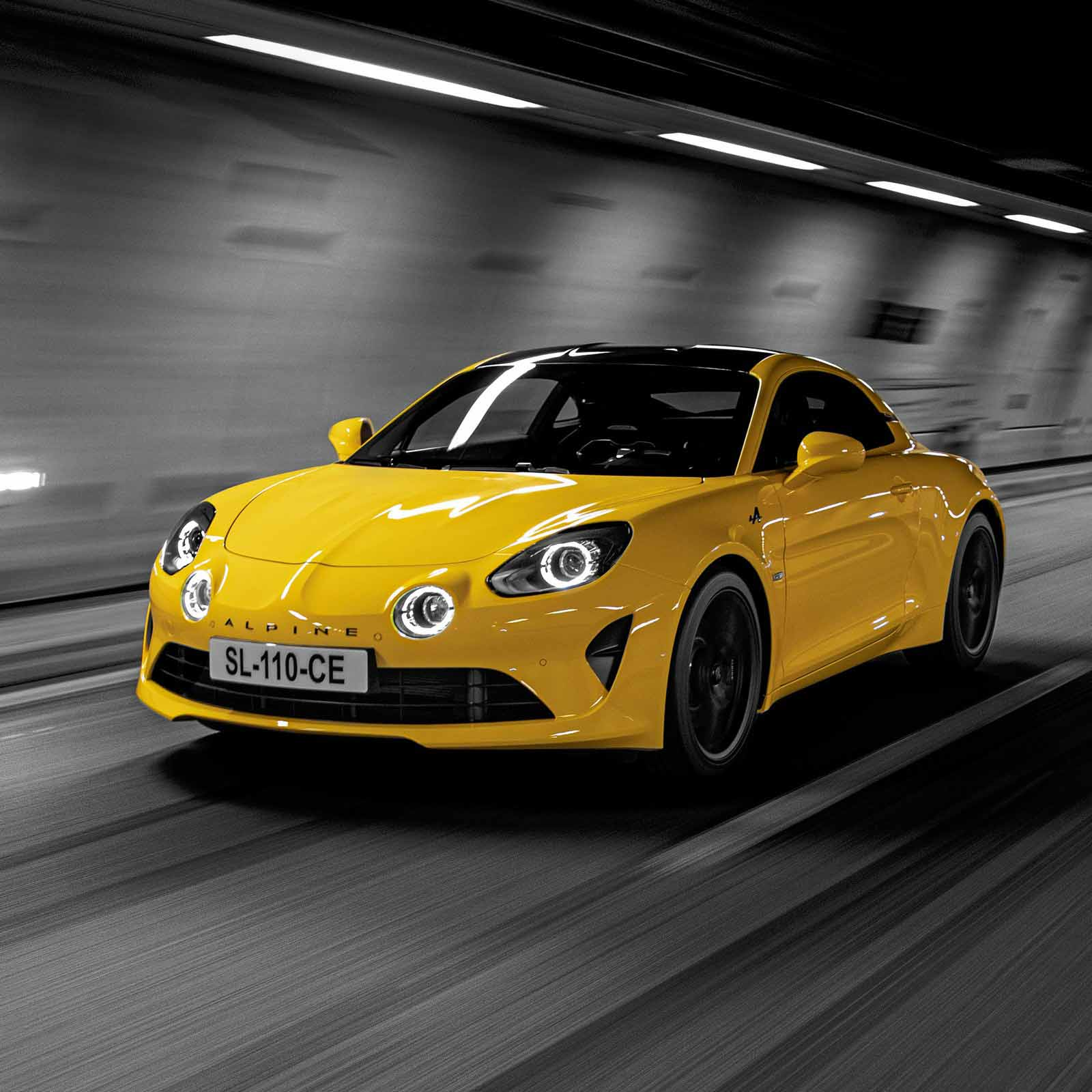 Четыре завода, несколько моделей и Alpine A110: чем пожертвует Renault, чтобы спасти бизнес?
