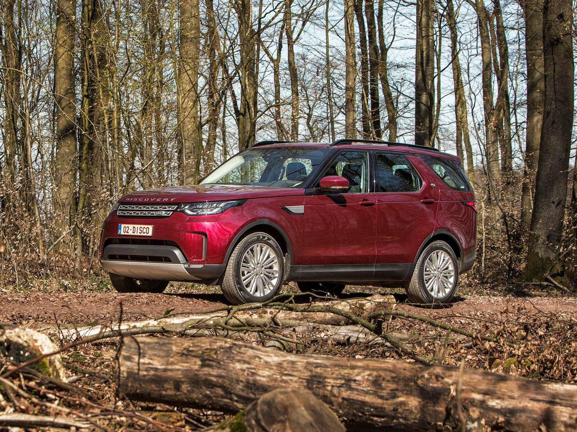 Новое кредитное предложение подготовлено Jaguar Land Rover и Русфинансбанком