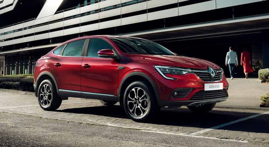 Renault объявил о скидках на свои автомобили в июне