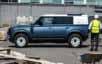 Land Rover Defender со съемной крышей.  Фото Autocar.co.uk
