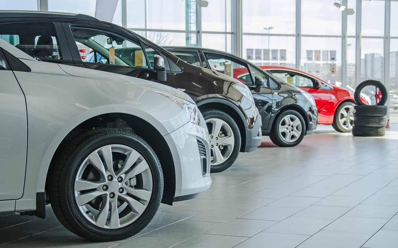 Avito Auto и AUTOSTAT: эксперты рассказали о том, как дилеры адаптировались к условиям самоизоляции