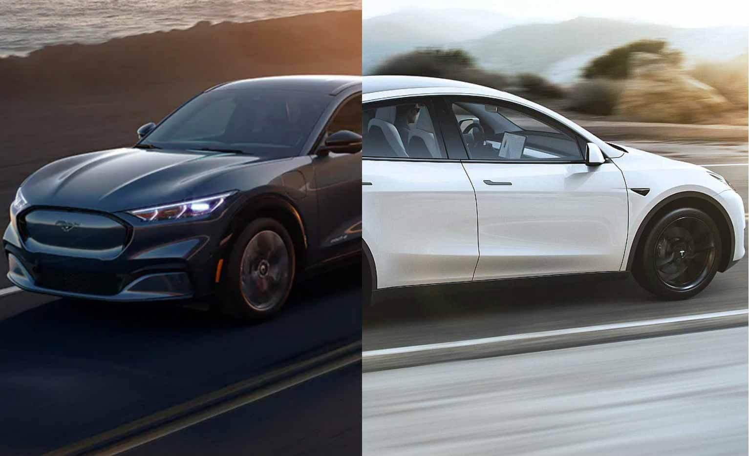 Конкурент Tesla Model Y Ford Mustang Mach-E рискует умереть преждевременной смертью