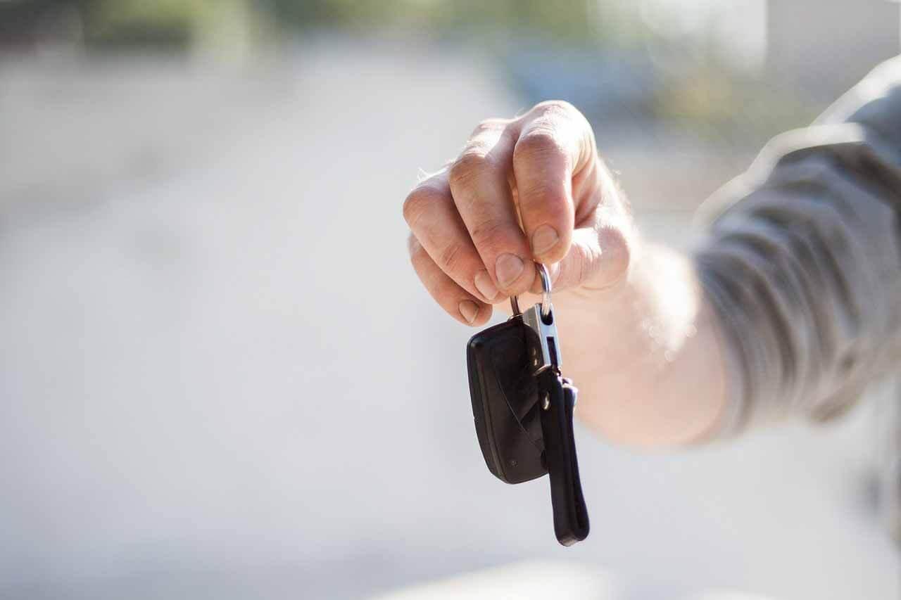 Как договориться при покупке автомобиля