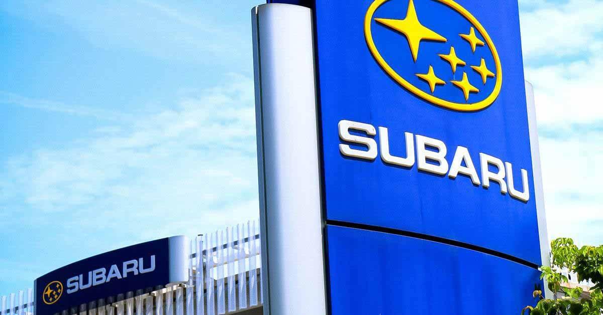 Остановка заводов Subaru и Toyota в Японии - Motor