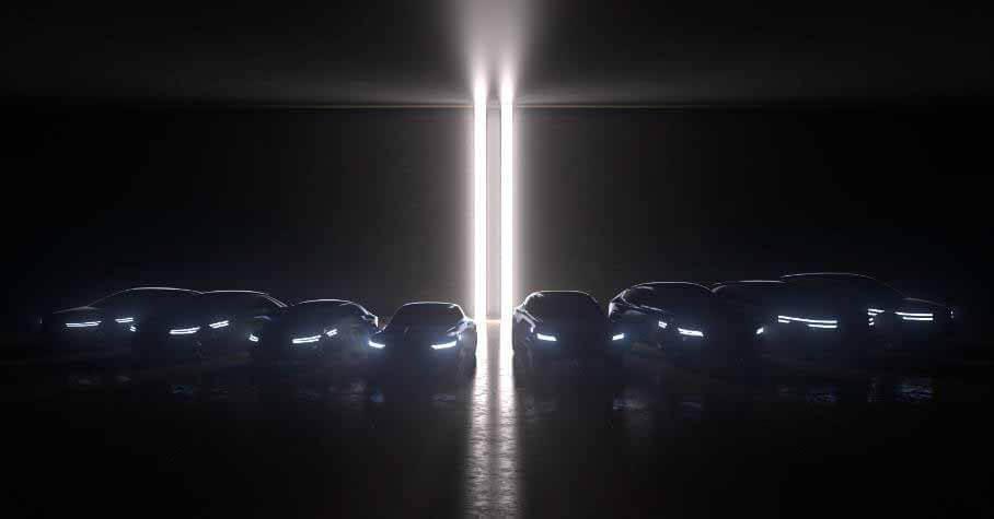 Стало известно, когда Genesis откажется от обычных двигателей