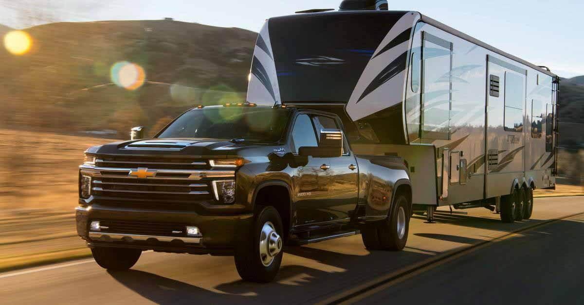 General Motors выпустит рекордный дизельный двигатель V8 - Motor