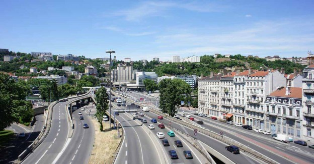 Еще два города ограничат максимальную скорость до 30 километров в час - Motor